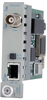 10BASE-T to 10BASE-2 Managed Ethernet Media Converter -- iConverter® 10T/2
