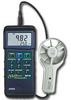 Heavy Duty CFM Metal Vane Anemometer -- 407113