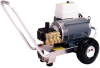 Pressure-Pro Professional 4000 PSI Pressure Washer -- Model EE3540A