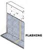 Thru Wall Flashing Membrane -- Polyguard 400 - Image