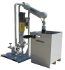 Water Jet Abrasive Removal System -- Model GRS-0250B-CC-ECON - Image