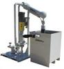 Water Jet Abrasive Removal System -- Model GRS-0303B-CC