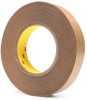 3M 950 Adhesive Transfer Tape 1 in x 60 yd Roll -- 950 1IN X 60YD (ROLL) -Image