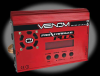 Venom AC/DC Pro Charger Plus Peak/Balancer -- 0-VNRP0660