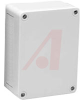 ENCLOSURE, GRAY, HIGH, 5.12 X 3.70 X 3.19 -- 70074650 - Image