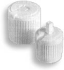 Plastic Bottle Cap With Flip Top Spout -- CAP-F28-400