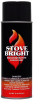Architectural Coating Stove Bright High Temp Paint Series -- Stove Bright Series Aerosol