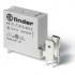 45 Series Miniature PCB Relay -- 45.71.7.012.0310