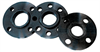 Carbon Steel Forged Raised Face Slip-On Flange 300#