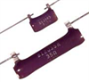 Brown Devil® Vitreous Enamel Power Resistor -- 200 Series - Image