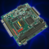 16-Bit, 16-Channel, PC/104 Multifunction Analog I/O Boards -- 104-AIO16A - Image