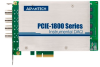 4-ch 16Bit 125 MS/s Digitizer -- PCIE-1840