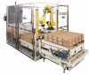 Robotic Palletizing - Single-Line Systems