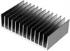 Extrusion Heatsinks -- AH Series Extrusions
