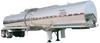 Stainless Steel Tanker Trailer Polar