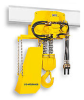 JDN Cryogenic Hoists -- EH 20-H