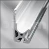Linear Guide Rail PS 4-15 -- 0.0.443.32 -Image