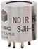 Miniature NDIR Methane Sensor/Infrared -- SJH Series