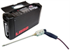 Portable Combustion & Stack Emissions Gas Analyser -- Lancom 4 -Image