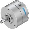 Rotary actuator -- DRVS-6-90-P-EX4 -Image