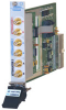 6GHz Triple Solid State Attenuator -- 41-182-003
