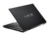 VAIO SA2HGX/BI I7 2.7G 4GB/500GB BDROM 13.3 W7P -- VPCSA2HGX/BI