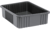 Bins & Systems - Conductive Bins - Dividable Grid Containers - DG93060CO