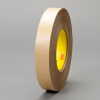 3M™ Adhesive Transfer Tape 9485PC Clear, 2 in x 60 yd 5 mil, 24 rolls per case -- 9485PC