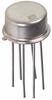 Transistors - Bipolar (BJT) - Arrays -- MAT01AHZ-ND - Image
