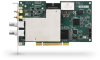 2-CH 14-Bit 65 MS/s PCI Digitizers with 512MB DDR3 RAM -- PCI-9820