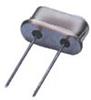 Miniature Metal Thru-Hole Crystal -- UM Series - Image