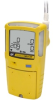 GasAlertMax XT II 1-Gas (CO) Detector w/ Motorized Pump -- BWXT-X000M-Y-NA