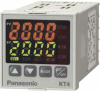 Controller,Temperature,48/48mm,AC100-240V,Relay(out-1),1 Point(Alarm) -- 70036091 - Image
