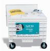 PIG Oil-Only Spill Kit in Large Response Chest -- KIT431