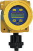 D12 Toxic / Combustible Gas Detector