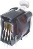 RJ45 Receptacle; 8; Horizontal PCB; 1.5A; 1000 VAC (RMS); 10 Milliohms (Max.) -- 70088560