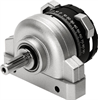 DSR-25-180-P Semi-rotary drive 180 deg -- 11911