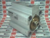 PNEUMATIC CYLINDER SINGLE ACTING 25X10MM -- 822406431