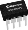 Interface, Controller Area Network (CAN) -- MCP2561FD