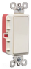 Decorator AC Switch -- PT2621-W -- View Larger Image
