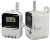 Temperature Logger | Wireless | Internal Sensor | Large Battery Pack -- RTR-501L
