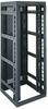 Rack Enclosure with Vented Rear Door 36