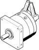 Rotary actuator -- DSM-T-32-270-CC-A-B -- View Larger Image