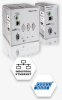 Remote PROFIBUS Interfaces for Use as Master or Slave