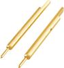 Kelvin Type Probe Pins, 88YKL Series -- 88YKL-D38H-Lxxx -- View Larger Image