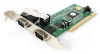 StarTech PCI2S550 2-Port 16550 Serial PCI Card -- PCI2S550