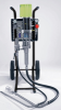 Airmix® Medium Pressure Pump -- 10.25 GT Pump - Stainless Steel - Image