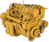 Land Mechanical Drilling Engines C15 ACERT™ -- 18494857