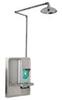 8356WCSM - Haws Axion MSR Pull-Down Eyewash with Shower -- GO-06767-52 - Image