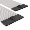 Flat Flex Cables (FFC, FPC) -- A9CCG-1606F-ND -Image